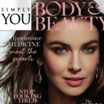 "Simply You Body & Beauty: ""Tighten up"""
