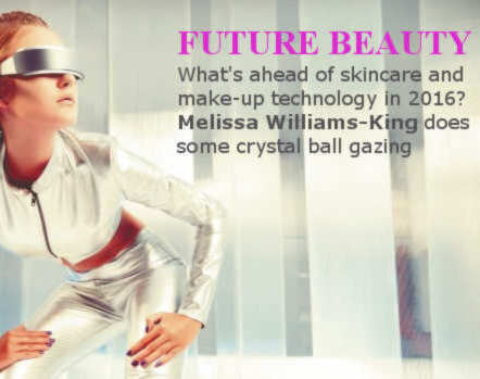 Dominion Post NZ: Future Beauty