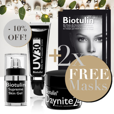 XMAS SPECIAL: Biotulin® Full Set