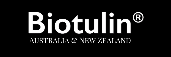 Biotulin® Australia & New Zealand Logo